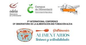 nternational Conference Fundación Alícia