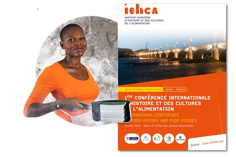 Conférence Internationale de l'histoire et des cultures de l'alimentation   Tours 2015