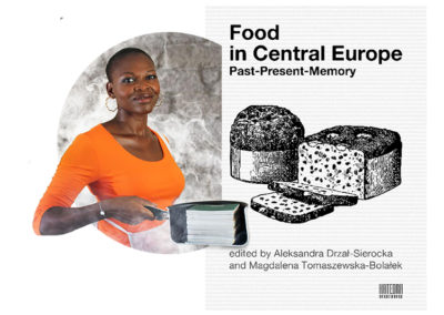 Colloque Food in Central Europe (Pologne 2018)