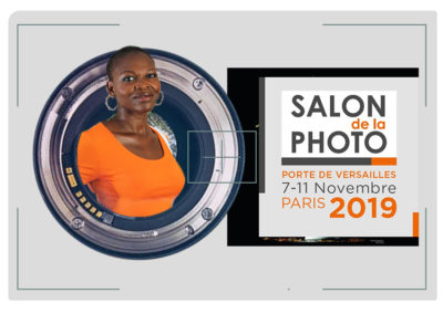 Salon de la Photo   Paris 2019