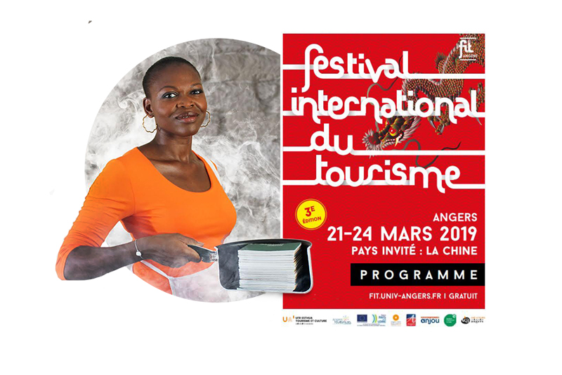 Festival International du Tourisme | Angers 2019