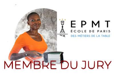 Concours de création de pièces sucrées, variations autour du cacao EMPT Paris 17