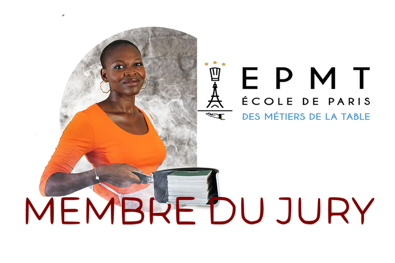 Concours de création de pièces sucrées, variations autour du cacao|EMPT Paris 17